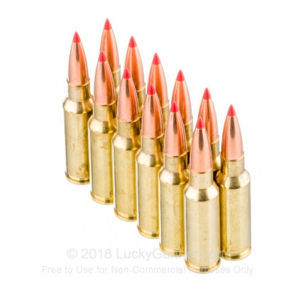 Image 4 of Hornady 6.5 Grendel Ammo