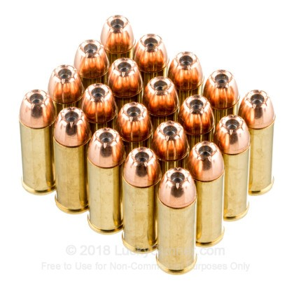 Image 4 of Hornady .480 Ruger Ammo