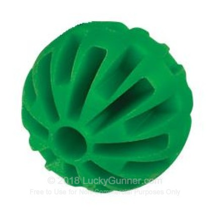 Large image of Champion Duraseal 3D Reactive Targets For Sale - Green Self-Healing Crazy Bounce Ball Target In Stock