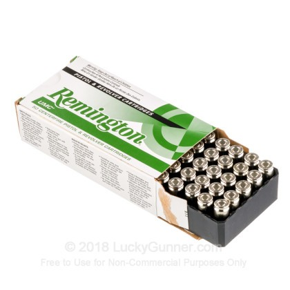 Image 3 of Remington 10mm Auto Ammo