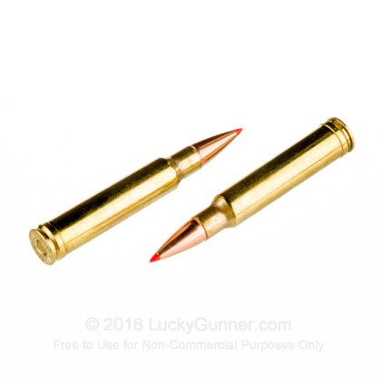 Image 6 of Hornady .338 Winchester Magnum Ammo