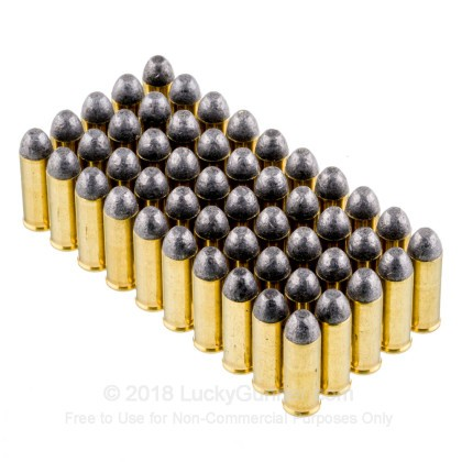 Image 4 of Remington .45 Long Colt Ammo