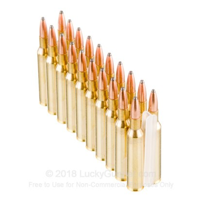 Image 4 of Prvi Partizan 6mm Remington Ammo