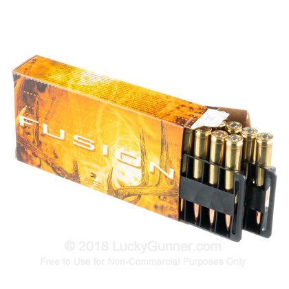 Image 3 of Federal .300 Winchester Magnum Ammo