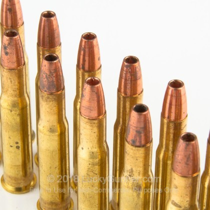 Image 5 of Corbon .30-30 Winchester Ammo