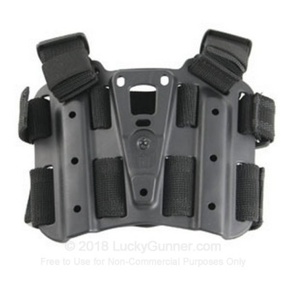 Large image of Holster Accessories - Blackhawk SERPA - Tactical Drop Leg Platform For Sale