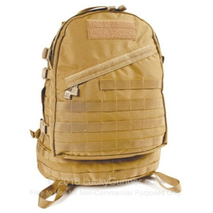 Large image of Ultralight - 3 Day Assault Pack - Coyote Tan - Blackhawk For Sale