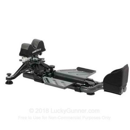 Large image of Blackhawk Sportster Titan FXS Adjustable Rifle Rest