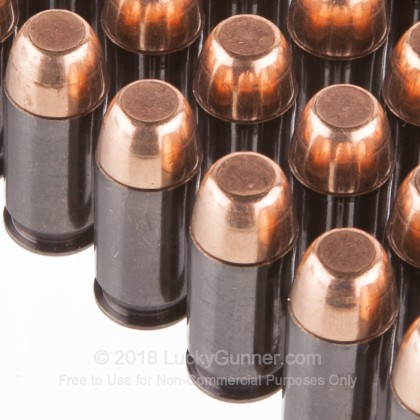 Image 5 of Browning .45 ACP (Auto) Ammo