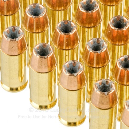 Image 5 of Magtech .40 S&W (Smith & Wesson) Ammo