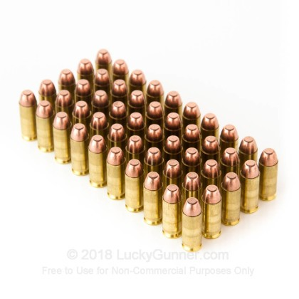 Image 5 of Team Never Quit 10mm Auto Ammo