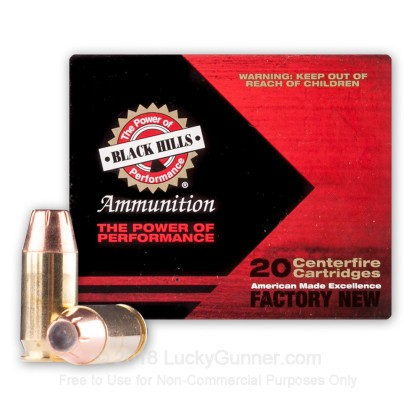 Image 2 of Black Hills Ammunition .45 ACP (Auto) Ammo