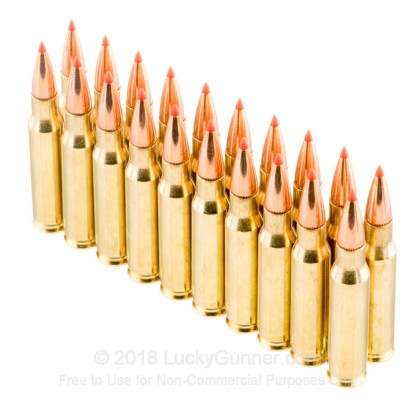 Image 4 of Hornady .308 (7.62X51) Ammo