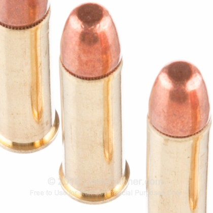Image 4 of Military Ballistics Industries .38 Special Ammo