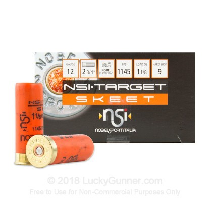 Image 1 of NobelSport 12 Gauge Ammo