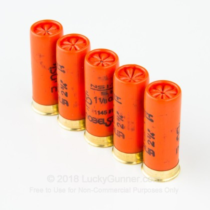 Image 4 of NobelSport 12 Gauge Ammo