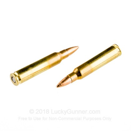 Image 6 of Norma .223 Remington Ammo