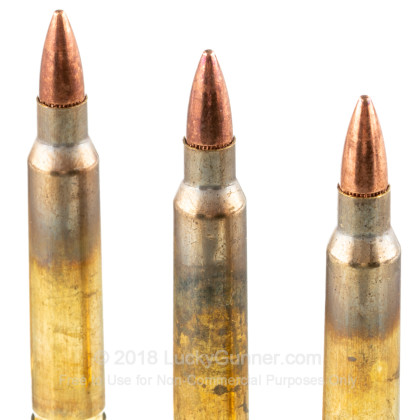 Image 5 of Fiocchi 5.56x45mm Ammo