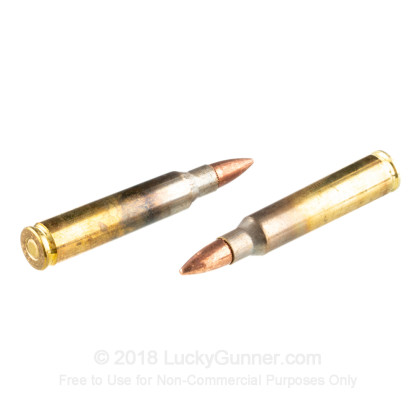 Image 6 of Fiocchi 5.56x45mm Ammo