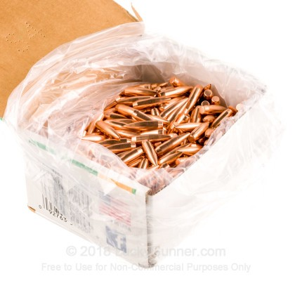 Large image of Bulk 308 Bullets For Sale - 168 Grain HP-BT Bullets in Stock by Sierra MatchKing - 500