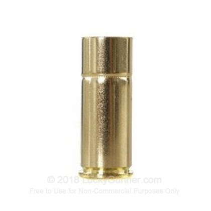 Large image of New 45 Long Colt Brass Casings by Magtech