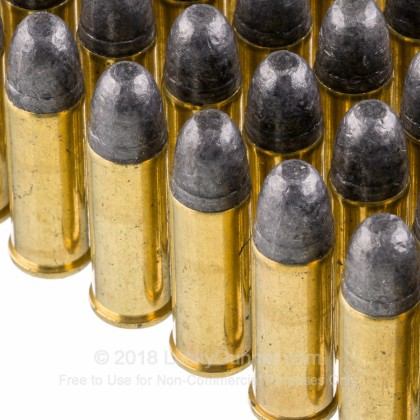 Image 6 of Remington .32 (Smith & Wesson) Long Ammo