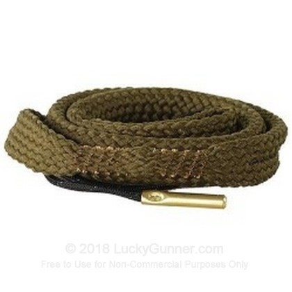 Large image of Hoppe's BoreSnakes for Sale - .308/7.62 caliber - Hoppe's BoreSnake For Sale