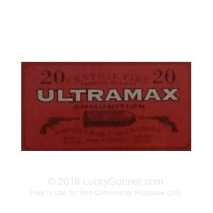 Image 1 of Ultramax 45-70 Ammo