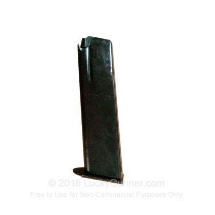 Large image of CZ-83 & CZ-82 Magazine - 12 Rounds - 9x18 Makarov