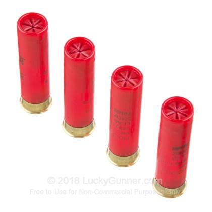 Large image of 28 Ga Fiocchi #8 Target Ammo For Sale - Fiocchi Premium Exacta 28 Ga Shells