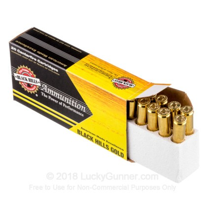 Image 3 of Black Hills Ammunition .22-250 Remington Ammo