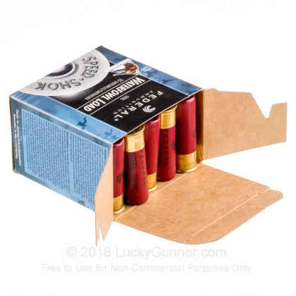 Image 3 of Federal 12 Gauge Ammo