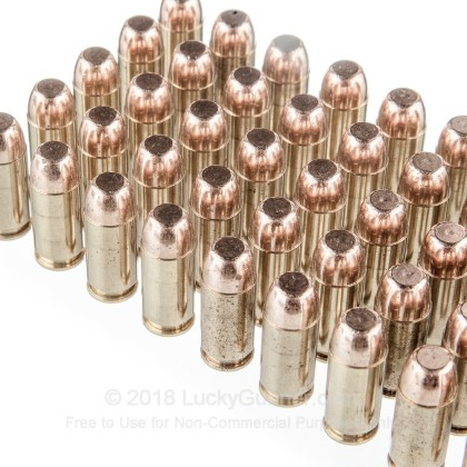 Image 5 of Estate Cartridge .40 S&W (Smith & Wesson) Ammo