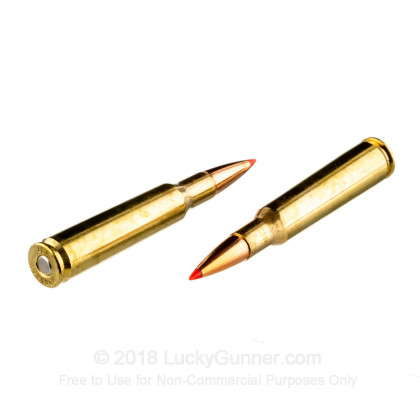 Image 6 of Hornady 7x57 Mauser Ammo