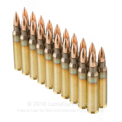 Image 6 of PMC 5.56x45mm Ammo