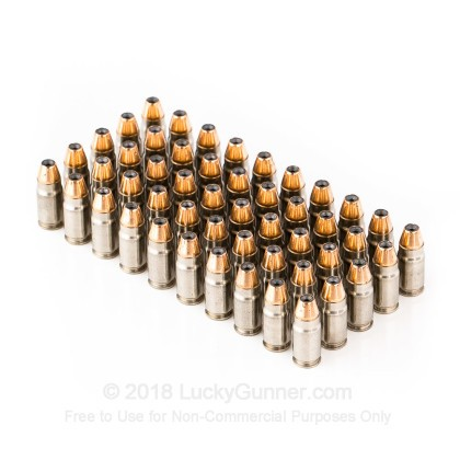 Image 4 of Federal .357 Sig Ammo