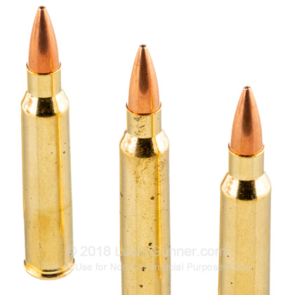 Image 5 of Fiocchi .223 Remington Ammo