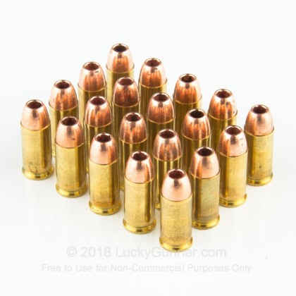 Large image of Premium 32 ACP Ammo For Sale - 60 Grain DPX SCHP Ammunition in Stock by Corbon - 20 Rounds