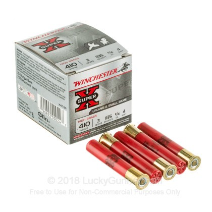 Image 3 of Winchester 410 Gauge Ammo