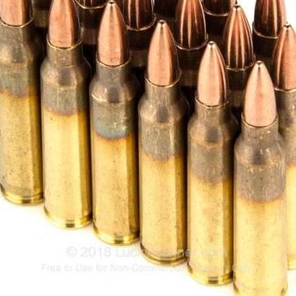 Image 5 of Bosnian Surplus 5.56x45mm Ammo