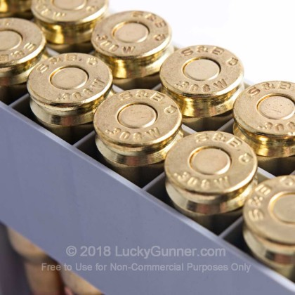 Image 7 of Sellier & Bellot .308 (7.62X51) Ammo