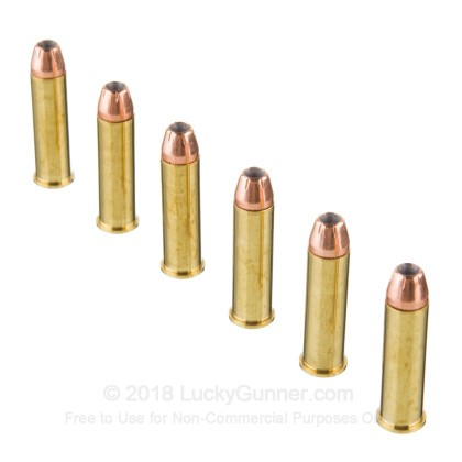 Image 4 of Hornady .357 Magnum Ammo