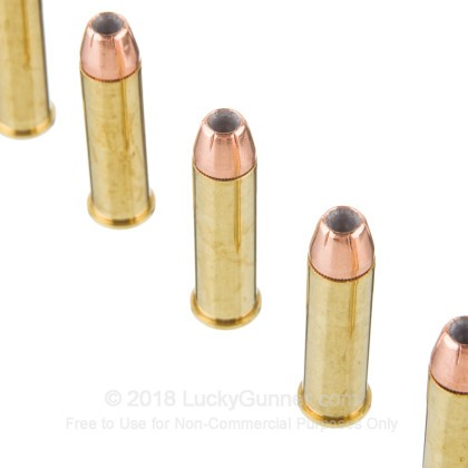 Image 5 of Hornady .357 Magnum Ammo