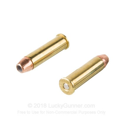 Image 6 of Hornady .357 Magnum Ammo
