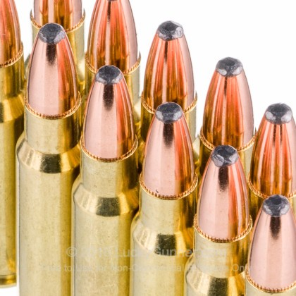 Image 5 of Silver State Armory 6.8 Remington SPC Ammo