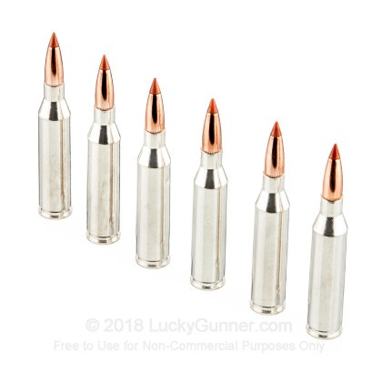 Image 4 of Federal .260 Remington Ammo