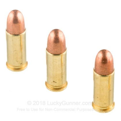 Image 5 of Federal .25 Auto (ACP) Ammo