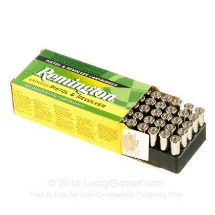 Image 3 of Remington .38 Special Ammo