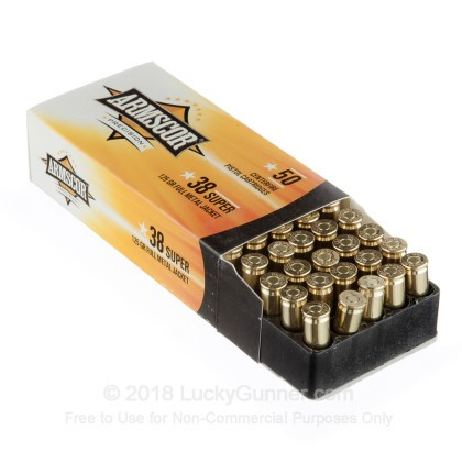 Image 3 of Armscor .38 Super Ammo