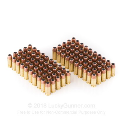 Image 4 of Remington .40 S&W (Smith & Wesson) Ammo